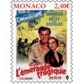 LES FILMS DE GRACE KELLY - L'ÉMERAUDE TRAGIQUE