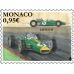 LEGENDARY RACE CARS - LOTUS 49