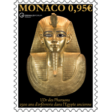 """EXHIBITION """"THE GOLDEN TREASURES OF THE PHARAOHS"""""""