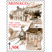 150 YEARS SINCE THE ARRIVAL OF THE FIRST TRAIN IN MONACO