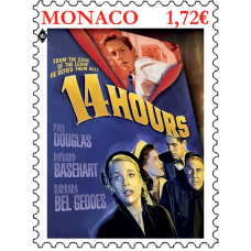 GRACE KELLY MOVIES - FOURTEEN HOURS