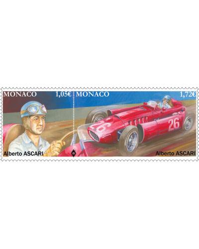 LEGENDARY F1 DRIVERS - ALBERTO ASCARI