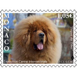 EXPOSITION CANINE INTERNATIONALE 2019