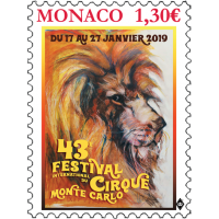 MONTE-CARLO INTERNATIONAL CIRCUS FESTIVAL 2019