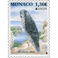 EUROPA 2019 - NATIONAL BIRDS