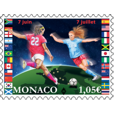 WOMEN'S FOOTBALL IN FRANCE
