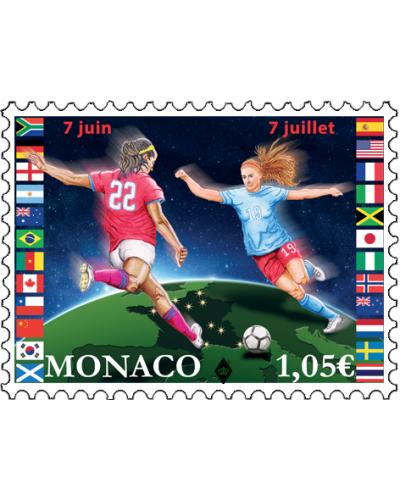 WOMEN'S FOOTBALL IN FRANCE