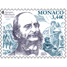 BICENTENARY OF THE BIRTH OF JACQUES OFFENBACH