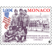 CENTENARY OF US TROOPS' CONVALESCENCE IN MONACO