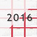 2ème semestre 2016