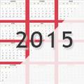 1er semestre 2015
