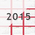2ème semestre 2015