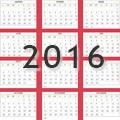 Semestres complets 2016
