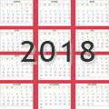 Semestres complets 2018