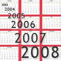 Stamps before 2011