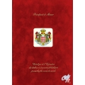 "De Luxe Catalogue ""Monaco'97"" - Exhibition of the Stamps and Philatelic Documents among the rarest in the world"