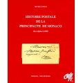 Postal History of the Principality of Monaco